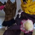 Due affascinanti figure inaspettatamente legate: Christian Zucconi, scultore piacentino poco più che trentenne ed ex studente della scuola di Carrara che lavora con il marmo reificando opere monumentali, e Mustafa Sabbagh che con il mezzo fotografico, lascia sfumare le sue discendenze giordane, ove il corpo si presta al camuflage della […]
