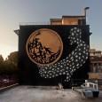 """Outdoor, il festival di Arte Urbana di Roma, arriva alla sua terza edizione e esorta il pubblico a """"guardare in alto"""". Elisa Daniela Montanari. L'estate sta giungendo al termine e con essa anche la prima parte del festival che, ormai da tre anni, richiama a Roma artisti di calibro internazionale […]"""