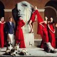 """Londra celebra Valentino, l'Imperatore della Moda, con una mostra alla Somerset House Ada Distefano.Un abito rosso, il """"suo rosso"""", dalla linea elegante, fluida, curato nel dettaglio e la firma inconfondibile di colui che è considerato l'Imperatore della moda, Valentino Garavani. Allo stile e alla vita di Valentino Londra rende omaggio […]"""