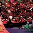 Francesco Mammarella.Esiste una sottile linea rossa che collega direttamente la prossima profezia maya con la nostra più recente condizione esistenziale. Dati alla mano, senza aspettare apocalittiche divinazioni, ci si rende già conto di come la fine del mondo sia in realtà già iniziata, salvo non considerare l'incalzante disoccupazione giovanile salita […]