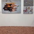 Maria Livia Brunelli.Chi ha visitato ArteFiera di Bologna questanno non poteva non notare un affollamento costante di persone davanti a uno stand della sezione giovani gallerie. Ne hanno parlato infatti diversi giornali come lo stand pi visitato della kermesse bolognese. Forse perch questanno abbiamo pensato di fare un progetto curatoriale,...