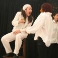 L'Amore Arrabbiato nella drammaturgia di Sarah Kane Elena Scalia.Sarah Kane rappresenta una delle esponenti più discusse del teatro contemporaneo, nata nel 1971 e scomparsa a ventotto anni, è stata definita la capofila della cosiddetta «New Angry Generation britannica». Per conoscere questa complessa personalità artistica ho intervistato Giovanni Covelli M. un […]