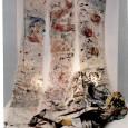 Si immagini il rotolo di pittura industriale lungo parecchi metri realizzato nel 1958 da Pinot Gallizio. Si immaginino pure le sperimentazioni degli anni '70 in ambito di Dressing design realizzate da designer quali Nanni Strada o Dario e Lucia Bartolini per Archizoom. Bene. Ci si starà chiedendo cosa hanno in […]