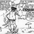 Alessandro Cochetti.Marzo 1977: tra le pagine di ‹‹Alteralter››, una delle riviste di fumetti più importanti di sempre per il panorama italiano, usciva la prima puntata di Le straordinarie avventure di Pentothal, fumetto d'esordio di uno sconosciuto studente universitario del DAMS bolognese, Andrea Pazienza. La grafica sembra essere una rielaborazione delle […]