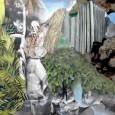 Pasquale Fameli.Si è chiusa recentemente la personale di Alessandro Roma (Milano, 1977) alla Brand New Gallery di Milano, dove il giovane artista lombardo ha presentato una serie di opere che hanno come filo conduttore il tema del giardino. Attraverso la pratica del collage, l'intervento grafico, l'olio e lo spray, Roma […]