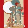 Federica Melis.A Sarmede, pittoresca cittadina nella marca trevigiana, la Mostra Internazionale dell'Illustrazione per l'Infanzia celebra il trentennale. Le Immagini della Fantasia 30 animerà la fredda stagione -dal 28 ottobre al 23 dicembre e dal 5 gennaio al 20 gennaio- con uno speciale programma ricco di esposizioni, approfondimenti, laboratori ed eventi […]